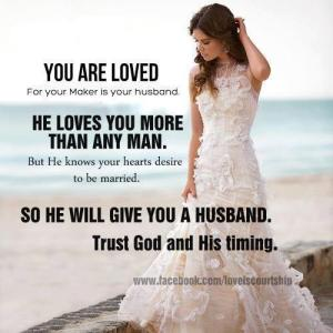 love and husband